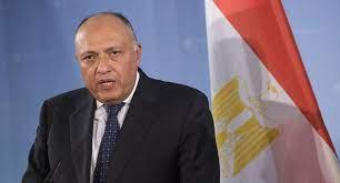 وزير الخارجية المصري يبحث في بروكسل تطورات سد النهضة – اخبار الامارات  العاجلة