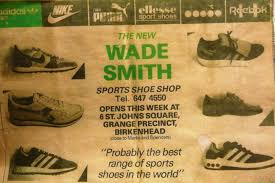 How Wade Smith Cashed In On The Casuals