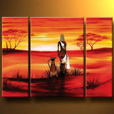 meditation on sunset modern canvas art wall decor landscape oil painting wall art with on sunset wall art canvas with meditation on sunset modern canvas art wall decor landscape oil