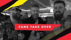 <b>Conor</b> McGregor v Donald Cerrone: '<b>Conor is a</b> legend' - Fans take ...