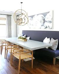 comfortable diy table bench seat d8067109 diy kitchen table bench seat