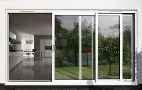 alimunium sliding balcony doors