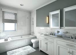 white and gray bathroom ideas. Gray Bathroom Ideas Black And The White Red E