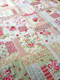 Patchwork Quilts Pinterest – boltonphoenixtheatre.com & ... Quilt And Patchwork Pinterest Crazy Patchwork Quilt Pinterest Low  Volume Prints With A Lot Of White ... Adamdwight.com