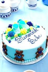 Baby Boy Cake Designs Greatautosinfo