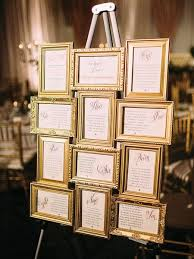 Winter Wedding Seating Chart Ideas 20 Fun And Creative Seating Chart Ideas For Your Wedding