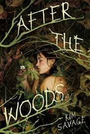 cover image for after the woods