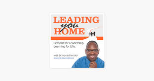 The Leading You Home Podcast on Apple Podcasts