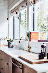Grey and Scout | Interior Inspiration: BROOKLYN TOWNHOUSE | kitchen ...