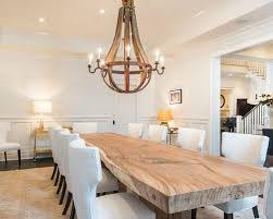 wooden dining room tables. Modest Ideas Wooden Dining Room Tables Enjoyable Inspiration Raw Wood Table Pictures Remodel And Decor