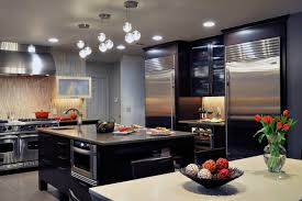 Kitchen Designs With Added Design Kitchen And Fetching To Various Settings  Layout Of The Room Kitchen Fetching 8
