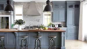 painted kitchen cabinets ideasBeautiful Painted Kitchen Cabinet Ideas Painted Kitchen Cabinets