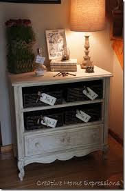 foyer table with storage. Dresser Turned Into Foyer Table/storage Table With Storage R