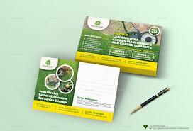 Creative Touch Design Ltd Garden Landscape Advertising Bundle Vol 1 Landscape