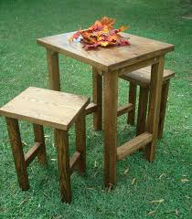 Simple DIY Outdoor Bar Tips To Build For Your House Exterior Small