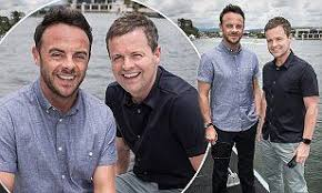 Pin by April Ali on Ant and Dec | Ant & dec, Declan donnelly, Ants