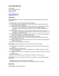 Title My Resume What Goes In The Objective Line Of A Resume Help