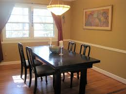 Home Made Kitchen Table Painting Furniture Yikes Money