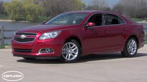 2013 Chevrolet Malibu Overview | Cars.com