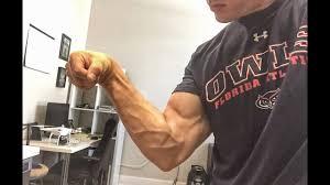 the best forearm workout bodyweight only brendan meyers
