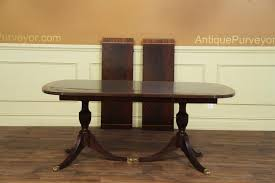 double pedestal dining table base. large size of dining tables:unfinished wood pedestal table base double farmhouse w