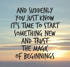 New Beginnings Quotes Awesome Quotes About New Life