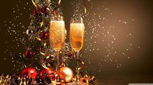 Merry Christmas and Happy New Year ...
