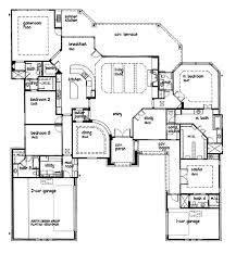 Small Picture BEST Fresh Custom Home Design Floor Plans 12853