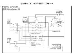 maneurop wiring diagram wiring diagram Single Phase Compressor Wiring Diagram at Danfoss Compressor 12v Wiring Diagram