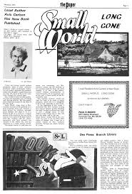 The Paper December 1975
