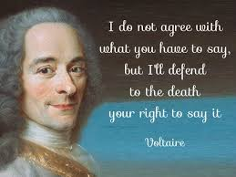 Freedom Of Speech Quotes Awesome 48 Freedom Of Speech Quotes QuotePrism