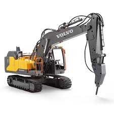 Warmair   Double E <b>E568</b>-003 RC Excavator <b>3</b> IN <b>1</b> Vehicle Models ...