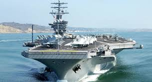 Image result for 7th fleet carrier