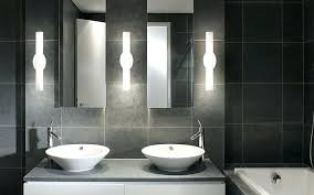 contemporary bathroom lighting fixtures. Modern Bathroom Vanity Lights Contemporary Light Fixtures Full Size Of Bronze Rustic Lighting