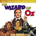 The Wizard of Oz [Rhino Selections from the Original Soundtrack]
