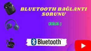 BLUETOOTH BAĞLANTI SORUNU!!! #Taotronics #Bluetoothkulaklık - YouTube