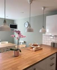 kitchen wall color ideas. Like The Colour Feel Wall Farrow And Ball Mizzle Kitchen Color Ideas