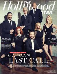 mad men the uncensored epic never told story behind amc s mad men the uncensored epic never told story behind amc s critical darling hollywood reporter
