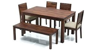 round dining tables for 6 6 seat dining room table 6 dining table set with bench