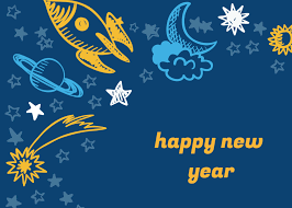 Free Download Greeting Card Happy New Year Gift Cards New Year 2019 Greeting Cards Free Download