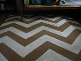 fascinating chevron rug with wooden floor