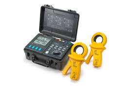 Купить Контрольно измерительные приборы приборы mastech в Москве  ms 2306 цифровой измеритель сопротивления заземления