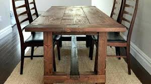 dining table plans woodworking free kitchen table plans farmhouse table plans ideas for your dining room dining table plans woodworking free