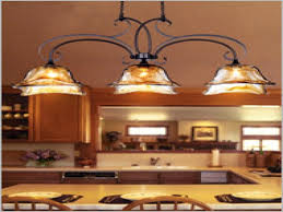 Kitchen Lighting Options Light Fixture Island Ceiling