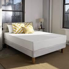 mattress 12 inch. sleep innovations shiloh 12-inch memory foam mattress review 12 inch