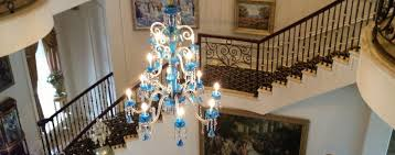 this is a wonderful service that cleans all my crystal lighting fixtures to a sparkle expert lighting are courteous reliable and efficient