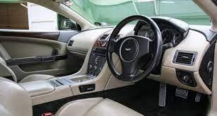 2004 Aston Martin Db9 Classic Driver Market