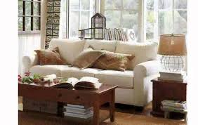 Appealing Pottery Barn Living Room Decorating Ideas Photo Decoration  Inspiration ...