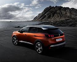 latest car releases south africaNew Peugeot 3008 coming to SA in 2017  Carscoza