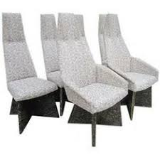 view this item and discover similar dining room chairs at gorgeous set of 6 adrian pearsall brutalist dining chairs